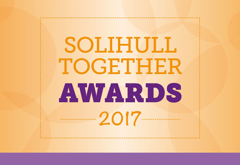 Solihull Together Awards 2017