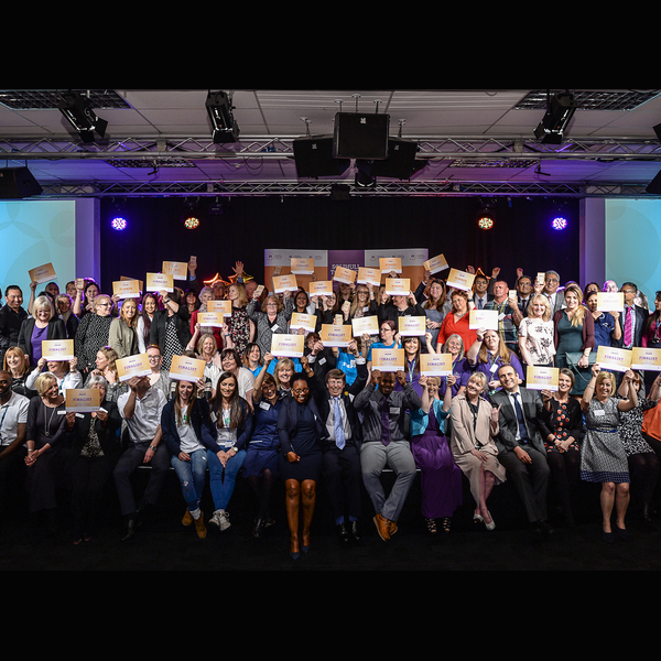 Solihull Together 2017 Award winners announced