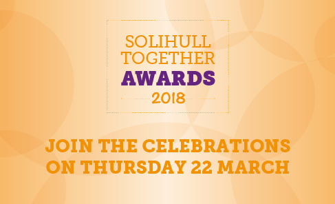 solihull together awards ceremony